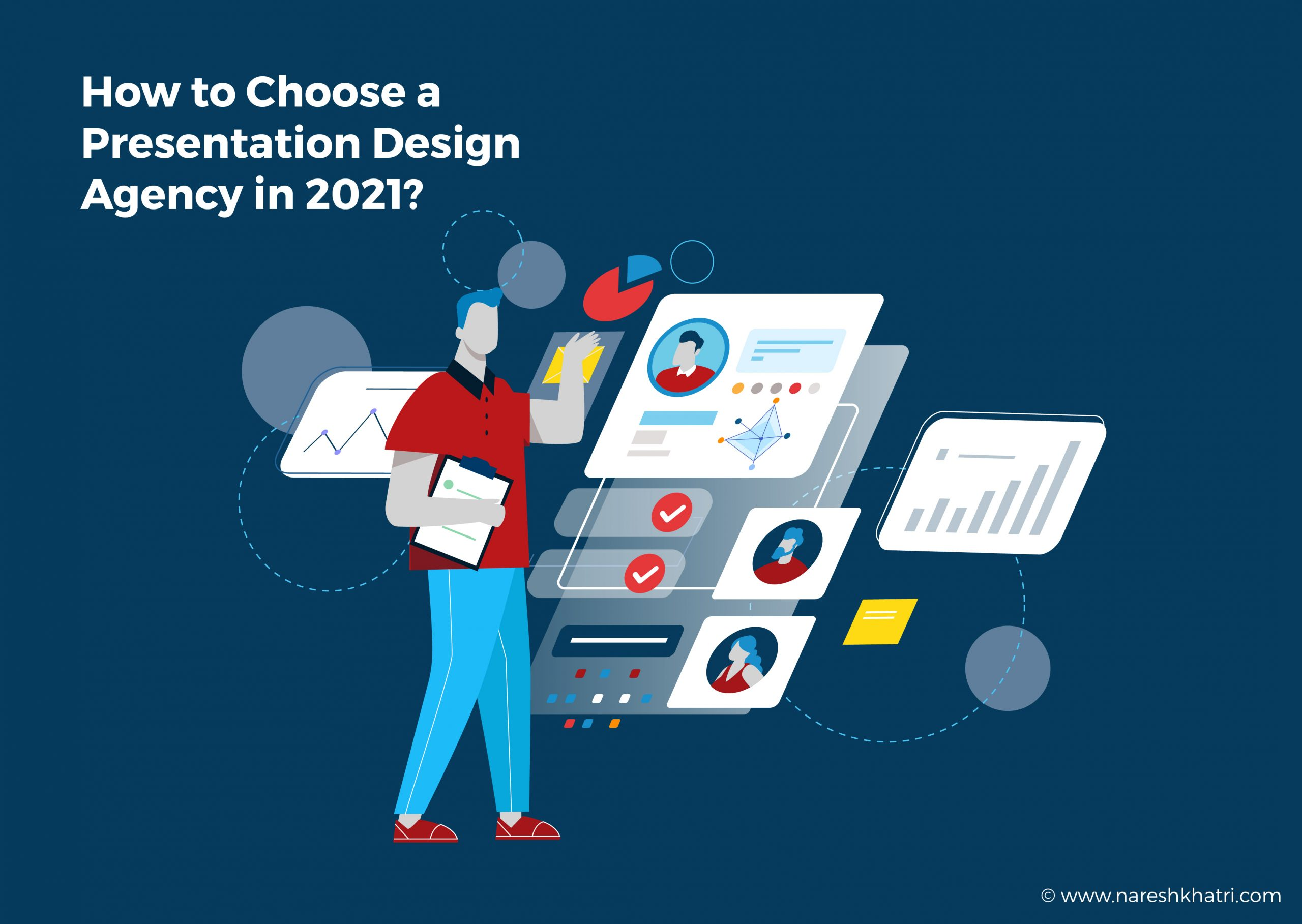How to Choose a Presentation Design Agency in 2021?