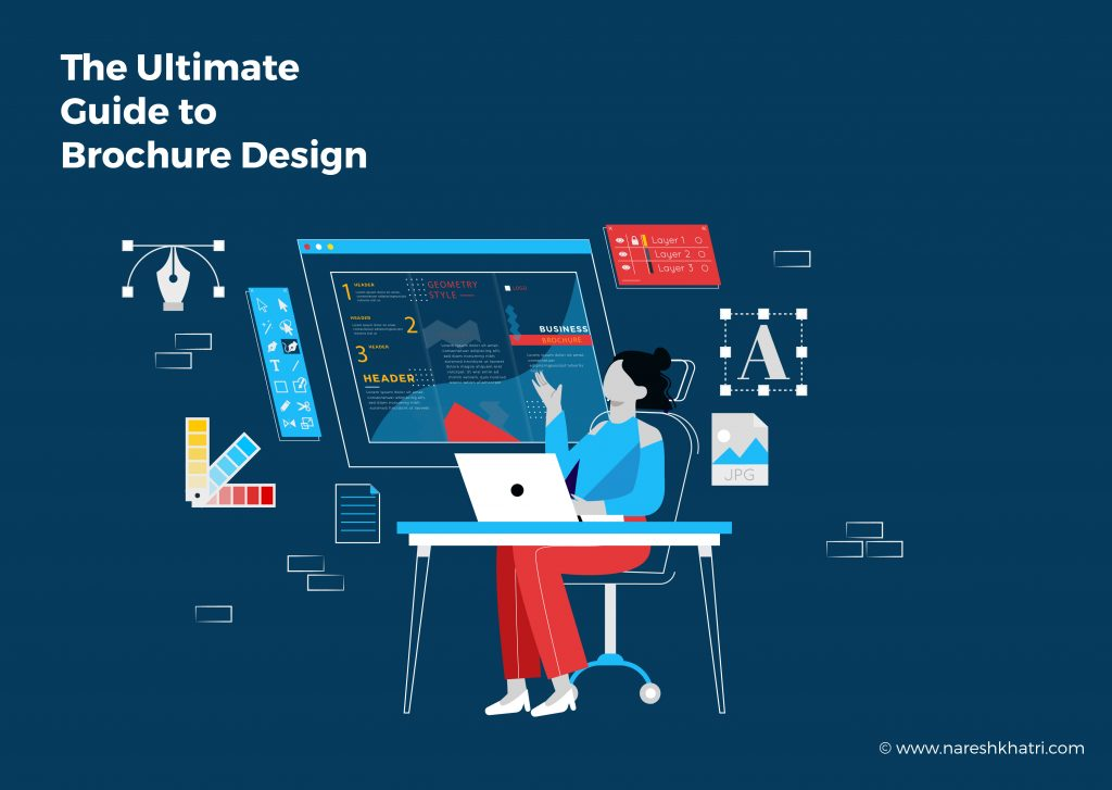 The Ultimate Guide to Brochure Design